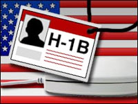 Foreign Professional Workers and the H1-B Visa