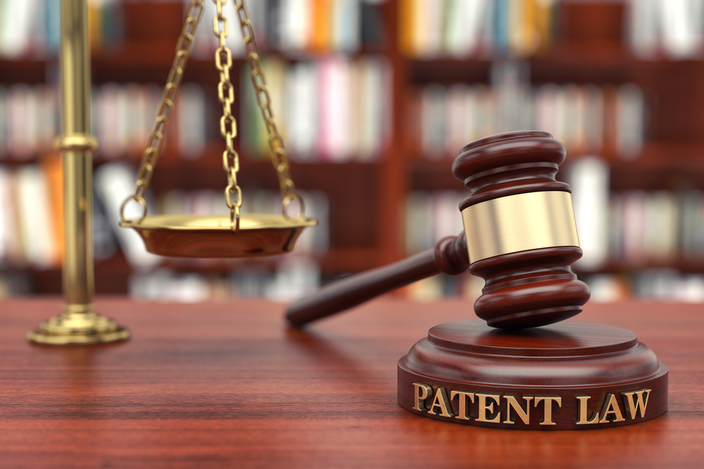 attorney for patent